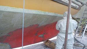 Boat Restoration Pembroke Dock