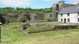 Cadw Coal House