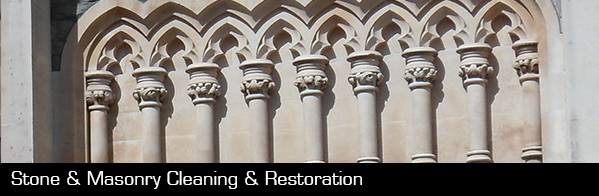 Masonary & Stone Repair