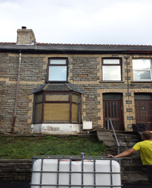 Residential Property Pontypool