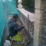 stone cleaning contractors