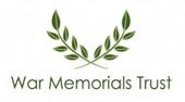 war memorials trust logo